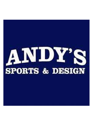 Andy's Sports & Design