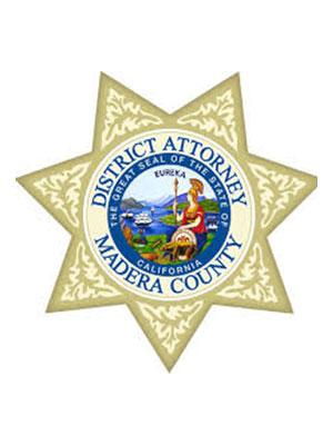Madera District Attorney