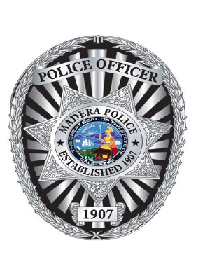 Madera Police Department
